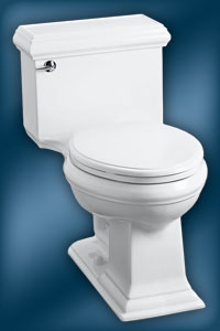 Repair Parts For Kohler Memoirs Toilet
