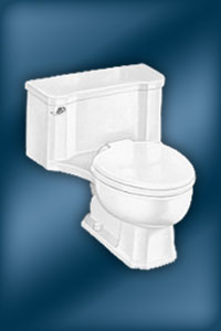 Placid K-3405 Toilet