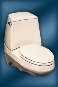 Wellington K-3441 toilet