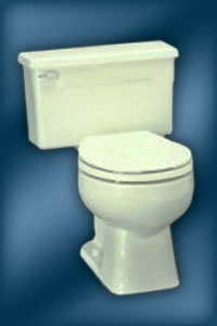 Wellworth K-3502 Toilet