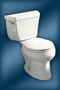 Wellworth K-3433 Toilet