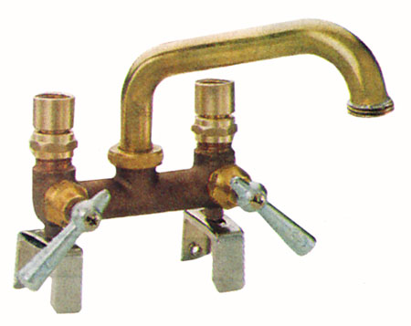 Laundry Faucets from FAMOUS PLUMBING SUPPLY