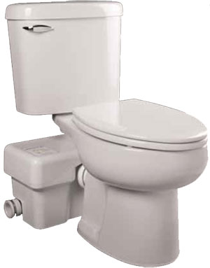 basement bathroom systems. Liberty Macerating Toilet Basement Bathroom Systems U