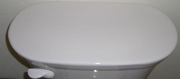 toilet tank lid from Bequia