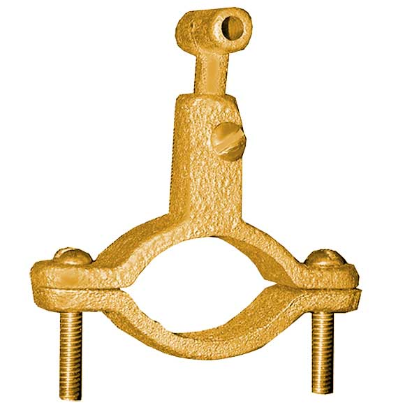 Image of all brass lift wire guide
