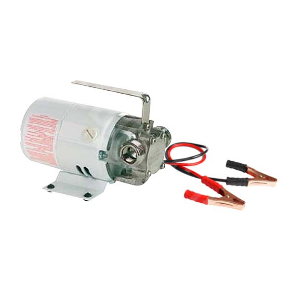 Battery Powered Transfer Pump 365S