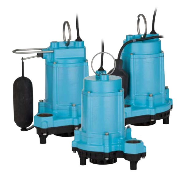 little giant 6ec sump pumps with plastic bases little giant submersible sump and effluent pumps little giant ec-1 wiring diagram at nearapp.co