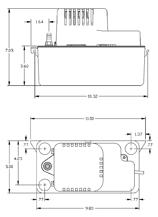 little giant condensate pump vcma 20 dimensions condensate pump wiring diagram motor wiring diagram \u2022 wiring little giant pump wiring diagram at creativeand.co