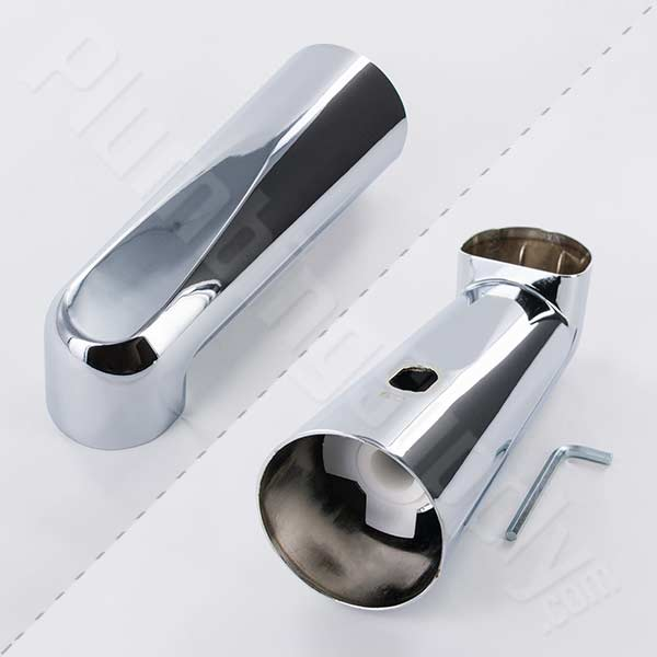 Find Extra Long Bath Tub Spouts