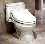 luxury bidet seats