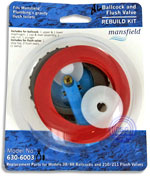 Fill Valve Repair Kit 630-6003