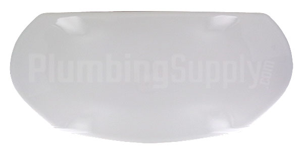 Mansfield tank lid white #108