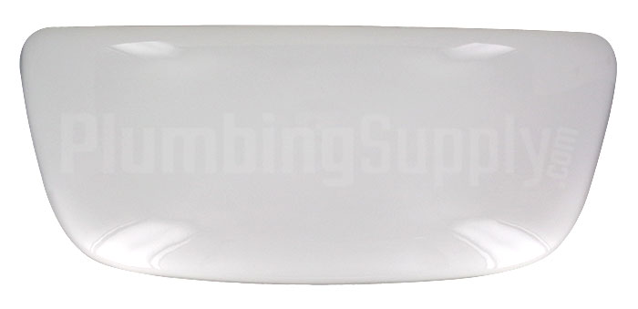 Mansfield tank lid white #172