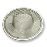 Stainless ssteel screen strainer