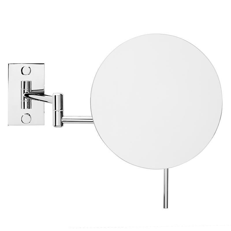 Aster double arm non-lighted mirror
