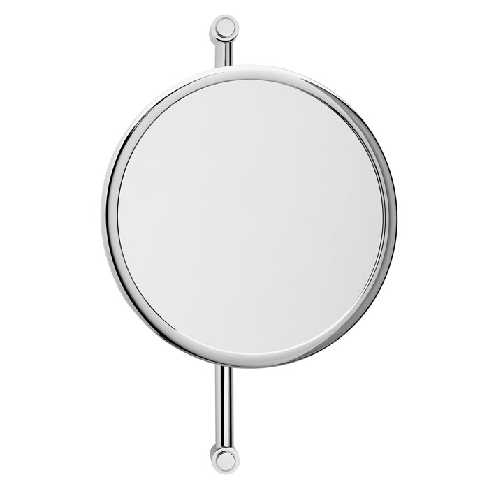 Elegant ada compliant vertical sliding mirrors for Miroir vertical