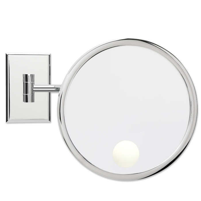 Miroir Brot Electric Wall Mounted Mirrors