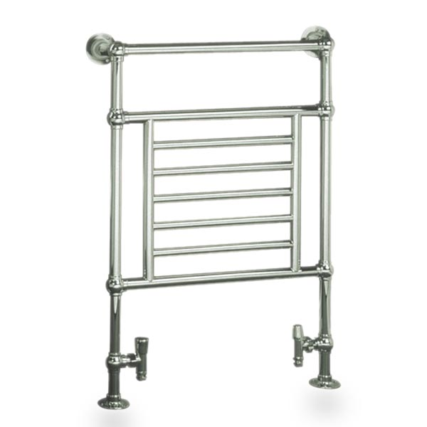 Awe Hydronic Towel Warmer Collection