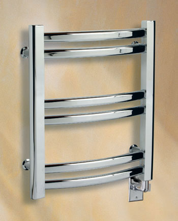 ECMH3 1   1 454 55. Myson towel warmers bring style and elegance