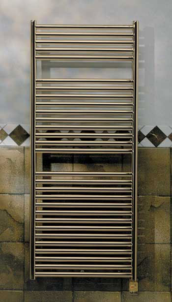 Myson electric towel warmer