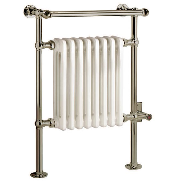 Myson vintage radiator electric towel warmer