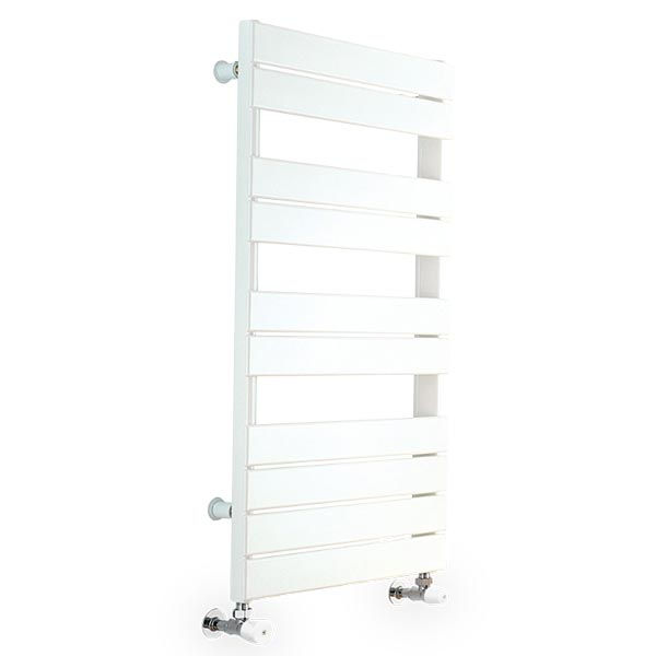 interlude hydronic towel warmer collection