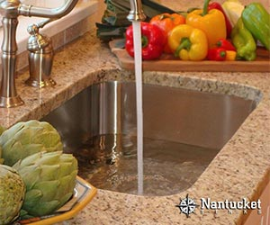 Single Kitchen Sinks Heavy duty stainless steel undermount kitchen sinks workwithnaturefo