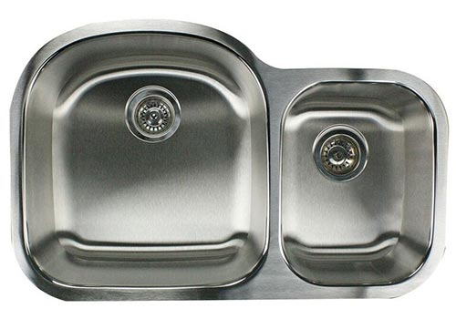ns7030 - Undermount Kitchen Sinks
