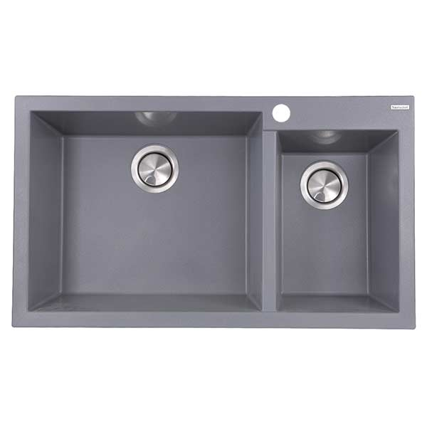 titanium kitchen sink luxury italian granite composite kitchen sinks 2852