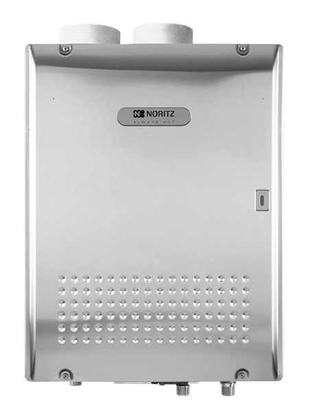noritz commercial tankless water heaters at amazing prices!