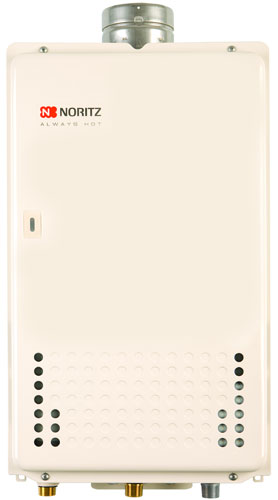 Instant Hot Water Tankless Water Heaters By Noritz