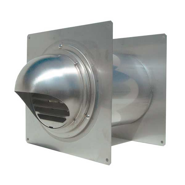 Noritz N Vent Stainless Steel Venting Components