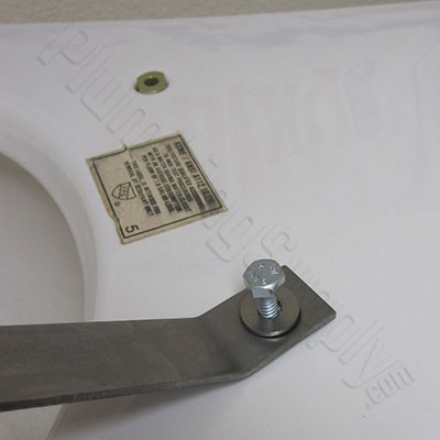 Kohler One Piece Toilet Seat Replacement. Full Size Of Low ...