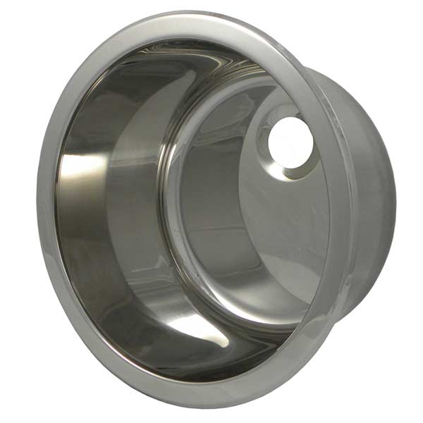 Opella round bar sink 14127