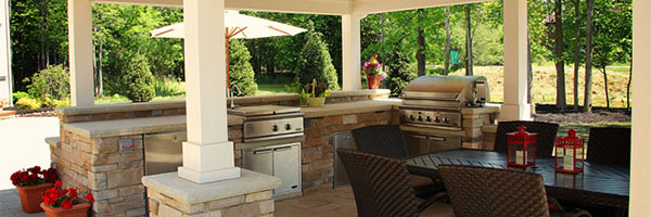 Outdoor Kitchen Sinks Outdoor sinks workwithnaturefo