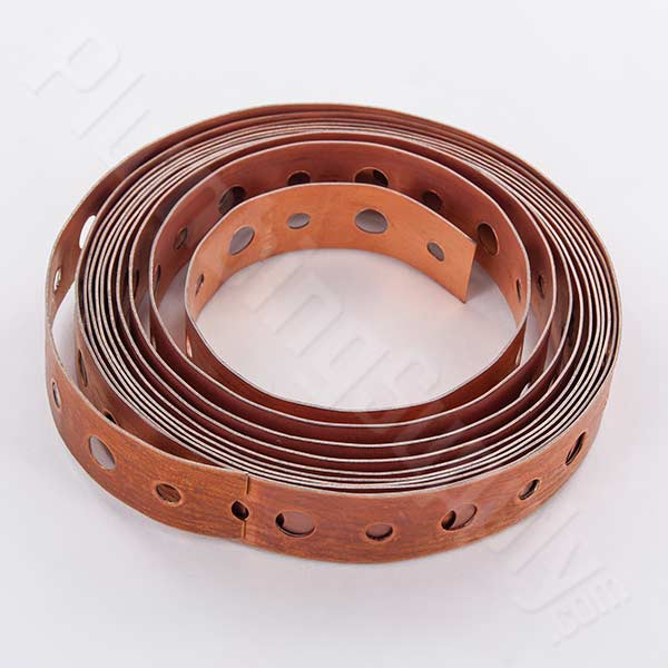 copper strapping tape