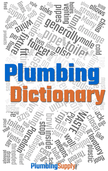 Learn What Common Plumbing Terms And Abbreviations Mean