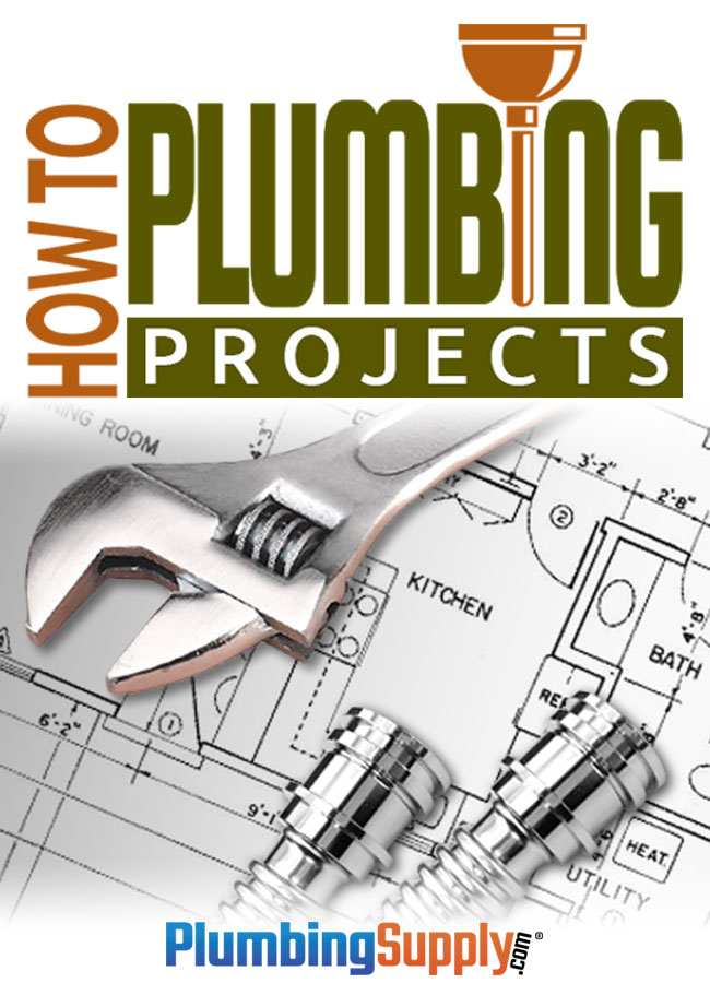 Learn how to perform basic plumbing repairs, read helpful buying guides for all kinds of plumbing products, find tips for your next remodeling project, and more.