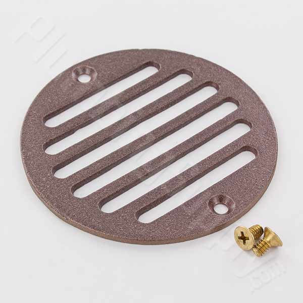4inch AB Strainer Cover