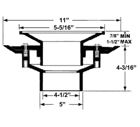 (view Specifications   Strainer ...