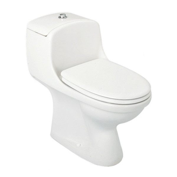 Porcher Veneto Toilet - One-Piece Model #97120