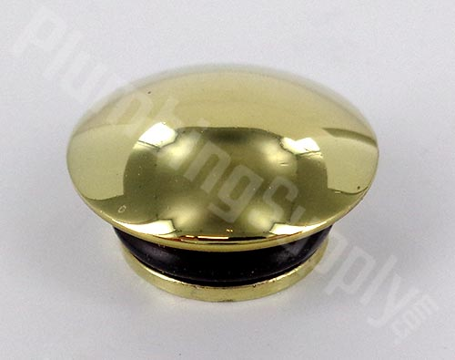 Price Pfister polished brass index button 941-478V