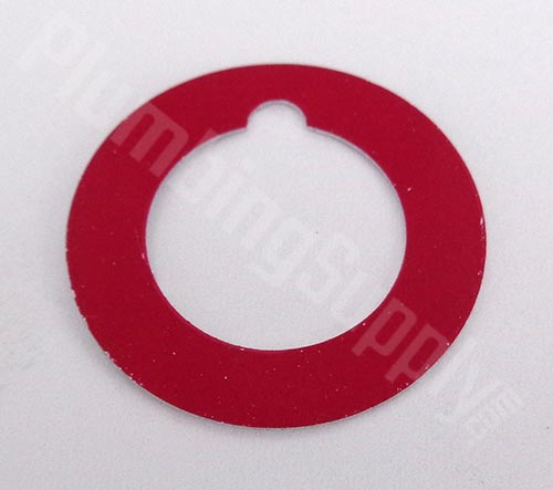 Price Pfister red index ring 949-814