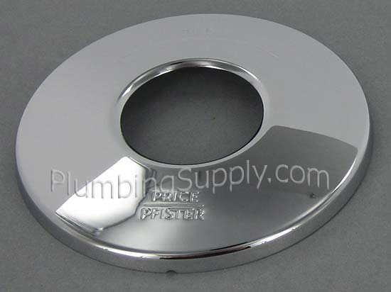 Price Pfister chrome wall flange 960-024A