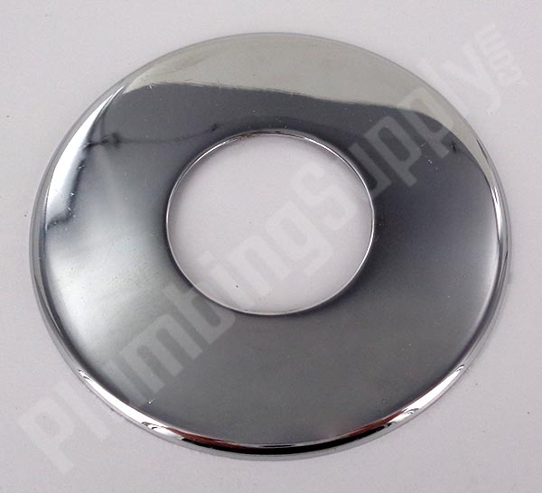 Price Pfister chrome escutcheon plate 960-130