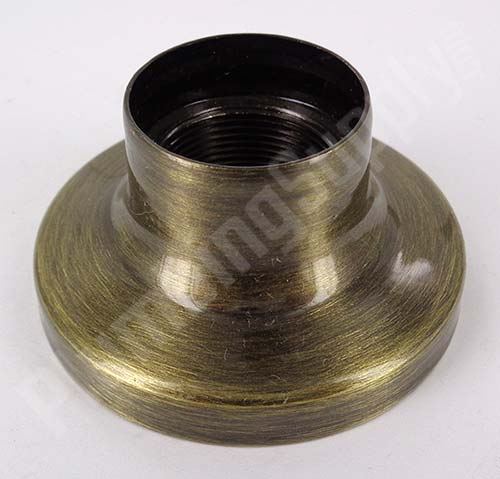 Price Pfister antique brass flange 960-160N