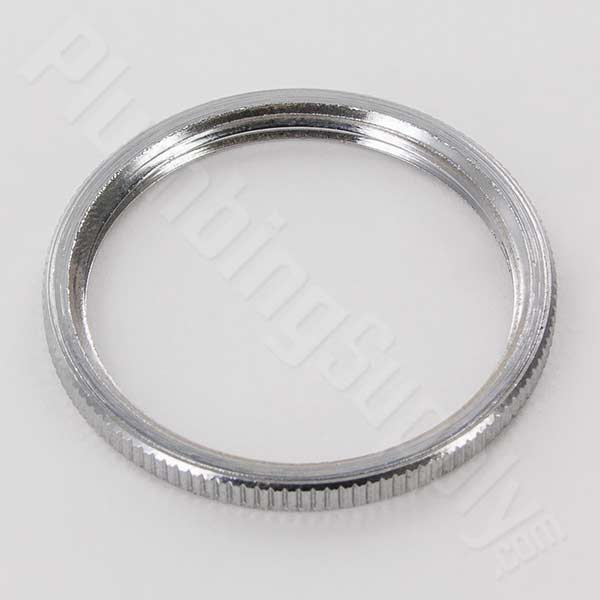 Price Pfister chrome adjustment ring 962-250