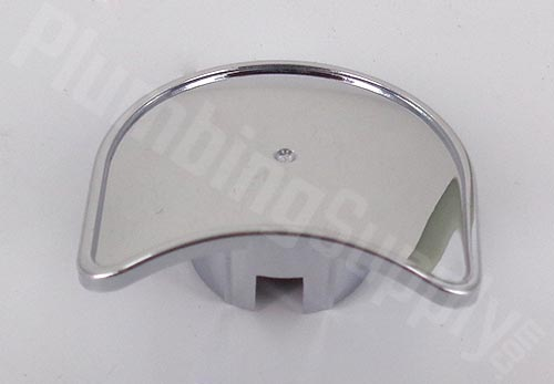 Price Pfister chrome handle button 941-960A
