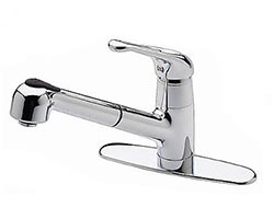 price pfister pull out kitchen faucet repair parts - Price Pfister Kitchen Faucet