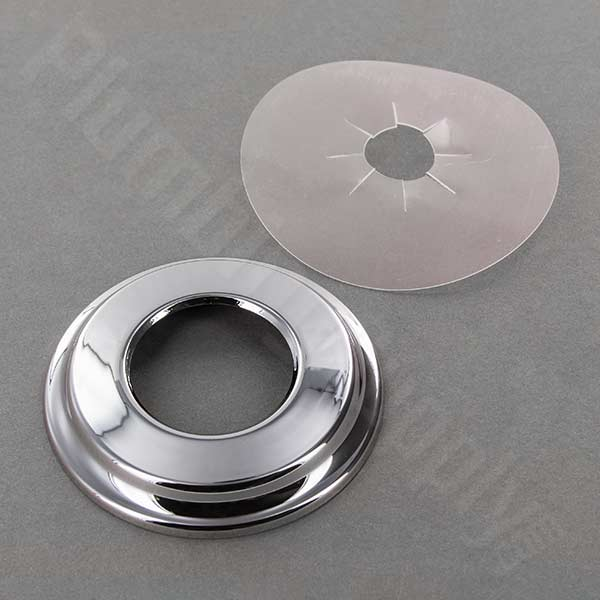 Price Pfister chrome wall flange 960-601A